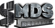 Metal Detailing Solutions, LLC Logo