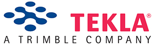 how to use my logo in tekla